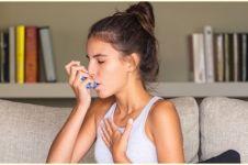5 Tanaman obat asma, dapat meredakan dan menyembuhkan
