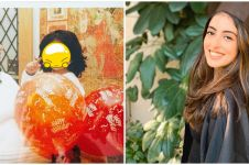 8 Potret lawas Navya Nanda, cucu Amitabh Bachchan pebisnis dan aktivis