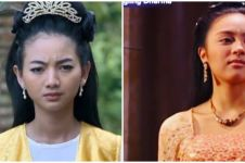 Beda gaya 10 aktris di drama kolosal dan keseharian, curi perhatian