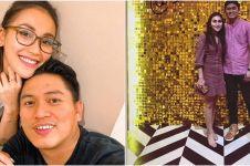 Pihak hotel: Pernikahan Ayu Ting Ting tidak dibatalkan, tapi diundur
