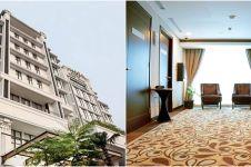 Imbas pandemi, sejumlah hotel di Jakarta dijual secara online
