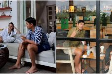 10 Potret honeymoon Ibnu Jamil dan Ririn Ekawati di Bali