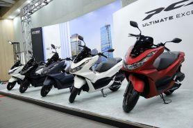 8 Fakta skutik premium All New Honda PCX 160, spesifikasi dan harganya