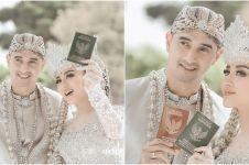 Ali Syakieb & Margin Wieheerm rencanakan honeymoon ke Tanah Suci