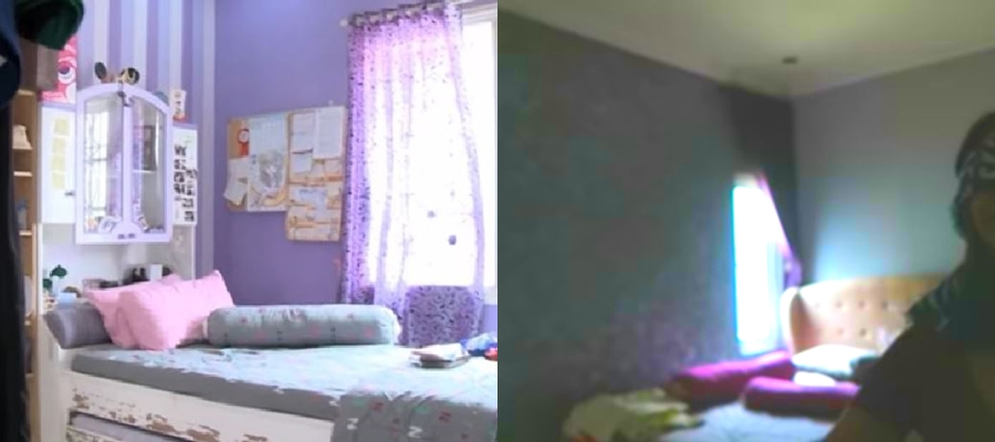 potret kamar yuki kato © YouTube
