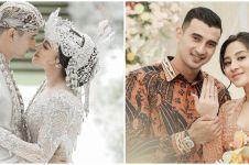 8 Potret seserahan Ali Syakieb untuk Margin Wieheerm, mewah dan elegan