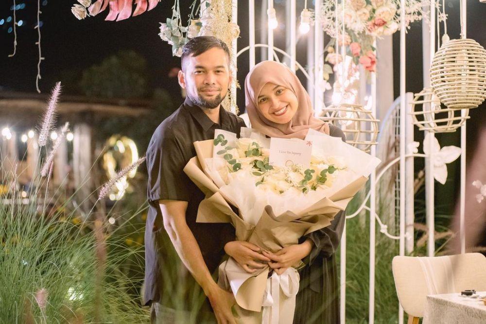 pesinetron menikah muda © Instagram