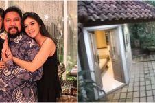 10 Potret rumah Jamal Mirdad, luas dan mewah bak villa