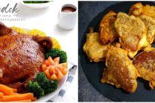 15 Resep masakan khas Imlek, sajian pas untuk keluarga