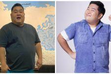 7 Potret terbaru Kenta Yamaguchi usai diet, berat badan turun 27 kg