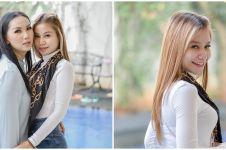 9 Pesona Baby Prasetyo, manajer serta calon ipar Kalina Ocktaranny