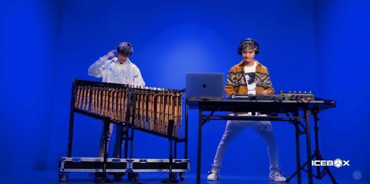 5 Fakta ICEBOX, panggung baru kolaborasi musisi lintas genre