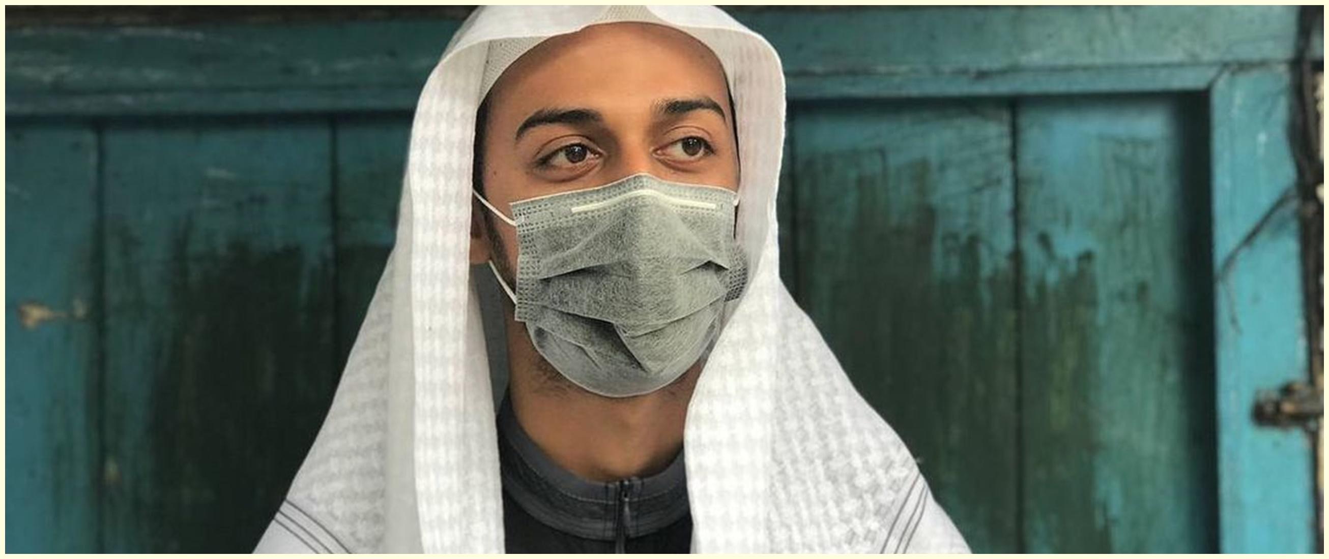 Putra Syekh Ali Jaber ungkap penyebab kematian ayahnya, kena Covid-19