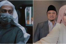 Dijodohkan dengan Wirda Mansur, ini reaksi putra Syekh Ali Jaber