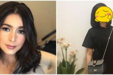 10 Potret Nabila Syakieb tanpa makeup, bukti pesonanya alami