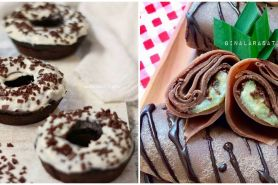 15 Resep camilan berbahan cokelat, mudah dibuat dan bikin ketagihan