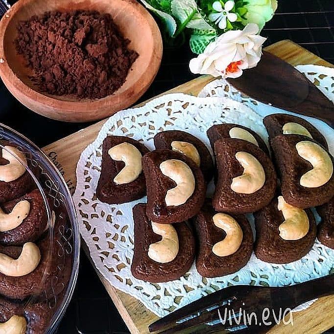 Resep camilan berbahan cokelat © Instagram