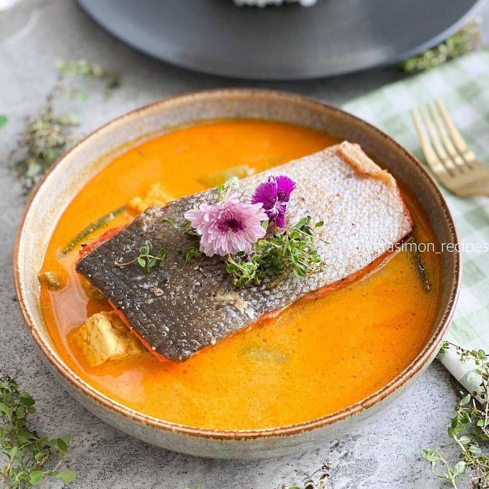 Resep ikan laut yang sering dikonsumsi Instagram