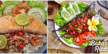 20 Resep ikan laut yang sering dikonsumsi, enak dan mudah dibuat