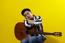 Single kedua Samuel Cipta, cinta yang kandas dalam balada akustik