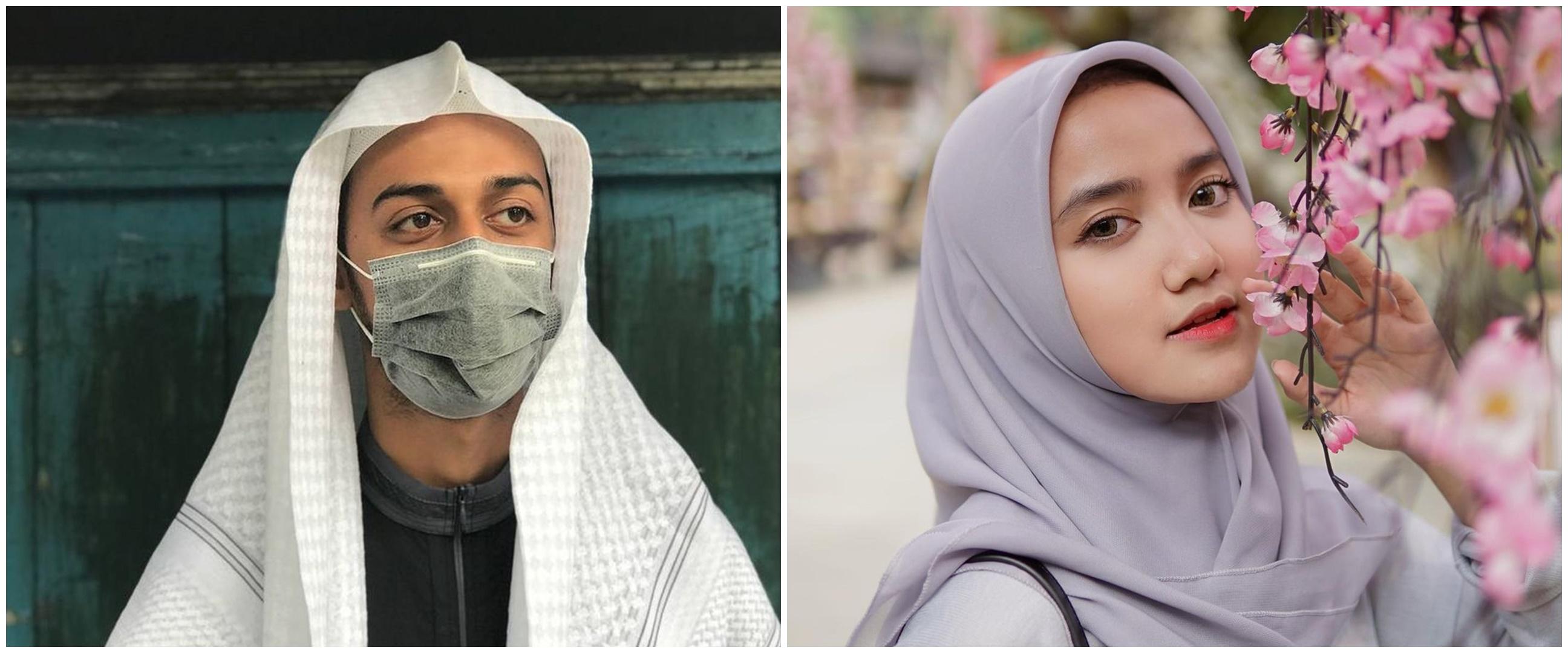 Potret 10 anak ustaz dan ulama Indonesia, parasnya curi perhatian