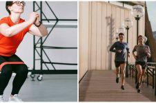 15 Jenis olahraga yang efektif dan aman mengecilkan perut