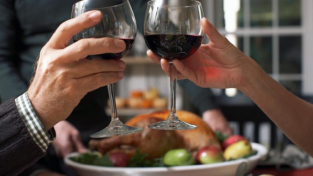 4 Tips menikmati wine © 2021 brilio.net