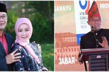 Unggah foto lawas ijazah sekolah, penampilan Ridwan Kamil manglingi