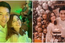 10 Momen ultah Citra Monica, dapat kejutan manis dari Ifan Seventeen