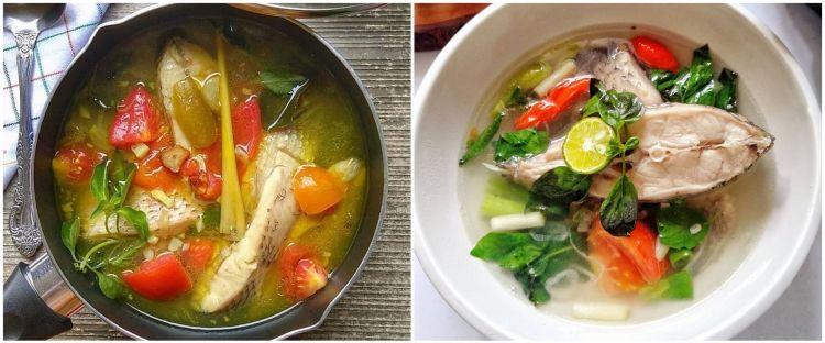 10 Resep olahan ikan gurame kuah, enak, sederhana, dan bikin nagih