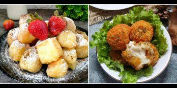 10 Resep gorengan kekinian, enak, mudah dibuat, dan menggugah selera