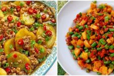 17 Resep lauk berbahan kentang, lezat dan beri banyak manfaat
