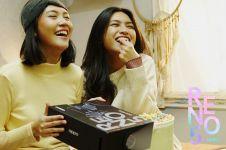 OPPO luncurkan Reno5 Duo Box, jadi kado manis rayakan Valentine