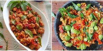 7 Resep tempe kemangi ala rumahan, enak, praktis, dan mudah dibuat