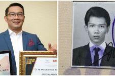 Foto ijazah 8 publik figur Indonesia, nama aslinya curi perhatian