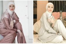 10 Potret transformasi Donita sejak awal karier, anggunnya tak luntur