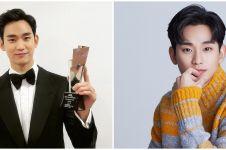 Ultah ke-33, ini 7 perjalanan karier Kim Soo-hyun jadi aktor termahal
