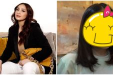 Potong rambut pendek, 10 potret terbaru Nagita Slavina ini bak ABG