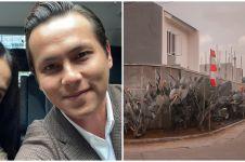 Dikenal tajir, ini 9 penampakan bisnis perumahan Ussy Sulistiawaty