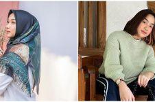 10 Pesona Ratna Kaidah, putri Adi Bing Slamet yang jadi seleb TikTok