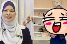 Jalani diet sehat, 6 potret terbaru Menteri Malaysia ini manglingi