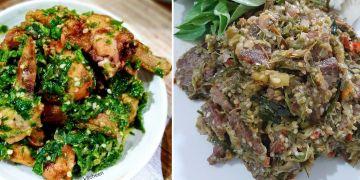 10 Resep kreasi sambal cabai ijo, enak, mudah dibuat dan bikin nagih