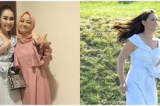 Momen 8 seleb kembaran baju dengan artis dunia, siapa paling kece?