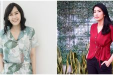 Potret jadul 10 aktris Suara Hati Istri saat jadi model majalah