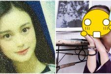 Sempat viral, ini 10 potret terbaru Liya jadi pemain Dari Jendela SMP