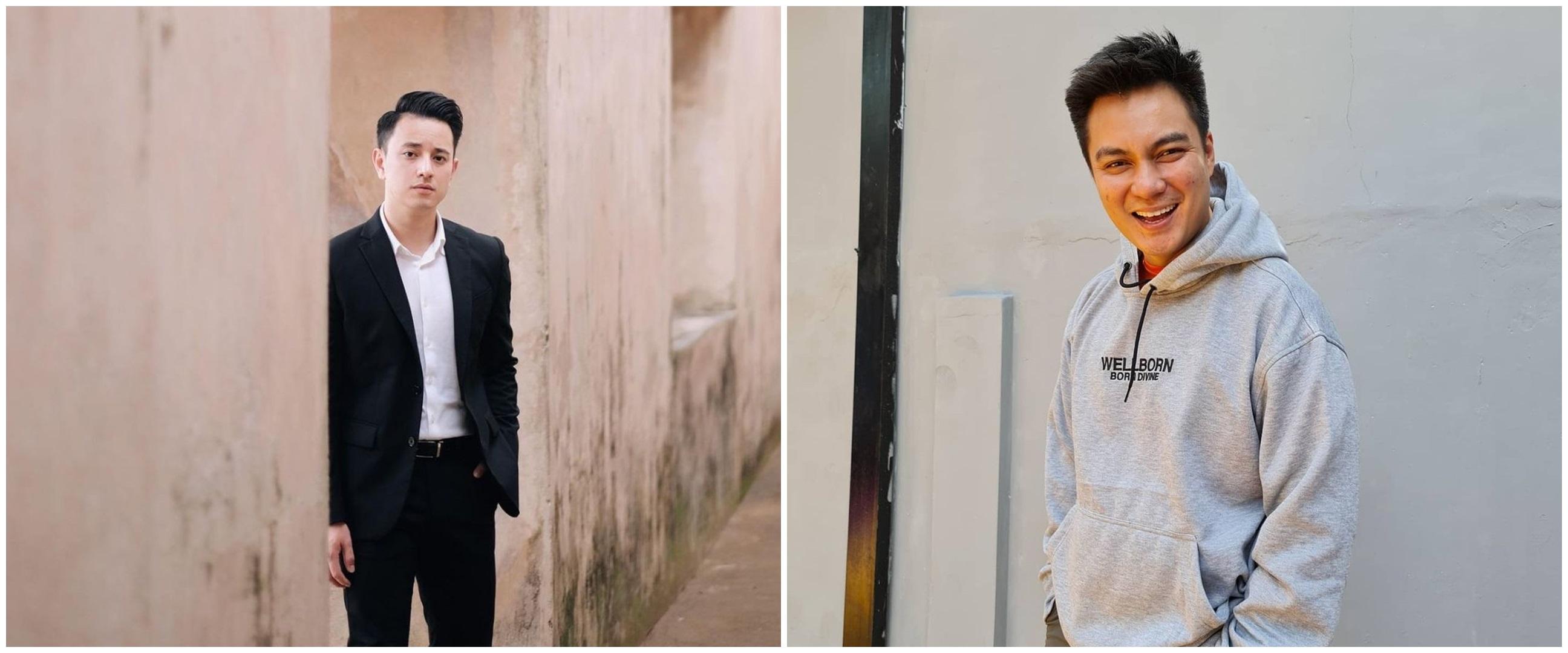 Potret masa kecil 10 seleb pria berdarah Tionghoa yang menggemaskan