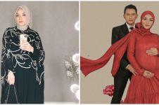 10 Taksiran harga fashion item Citra Kirana, bros hijabnya Rp 10 juta