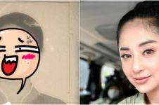8 Potret Paijah 'kembaran' Dewi Perssik di TikTok, bak kakak adik