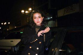 Rahmania Astrini resmi luncurkan EP perdana bertajuk Adolescent