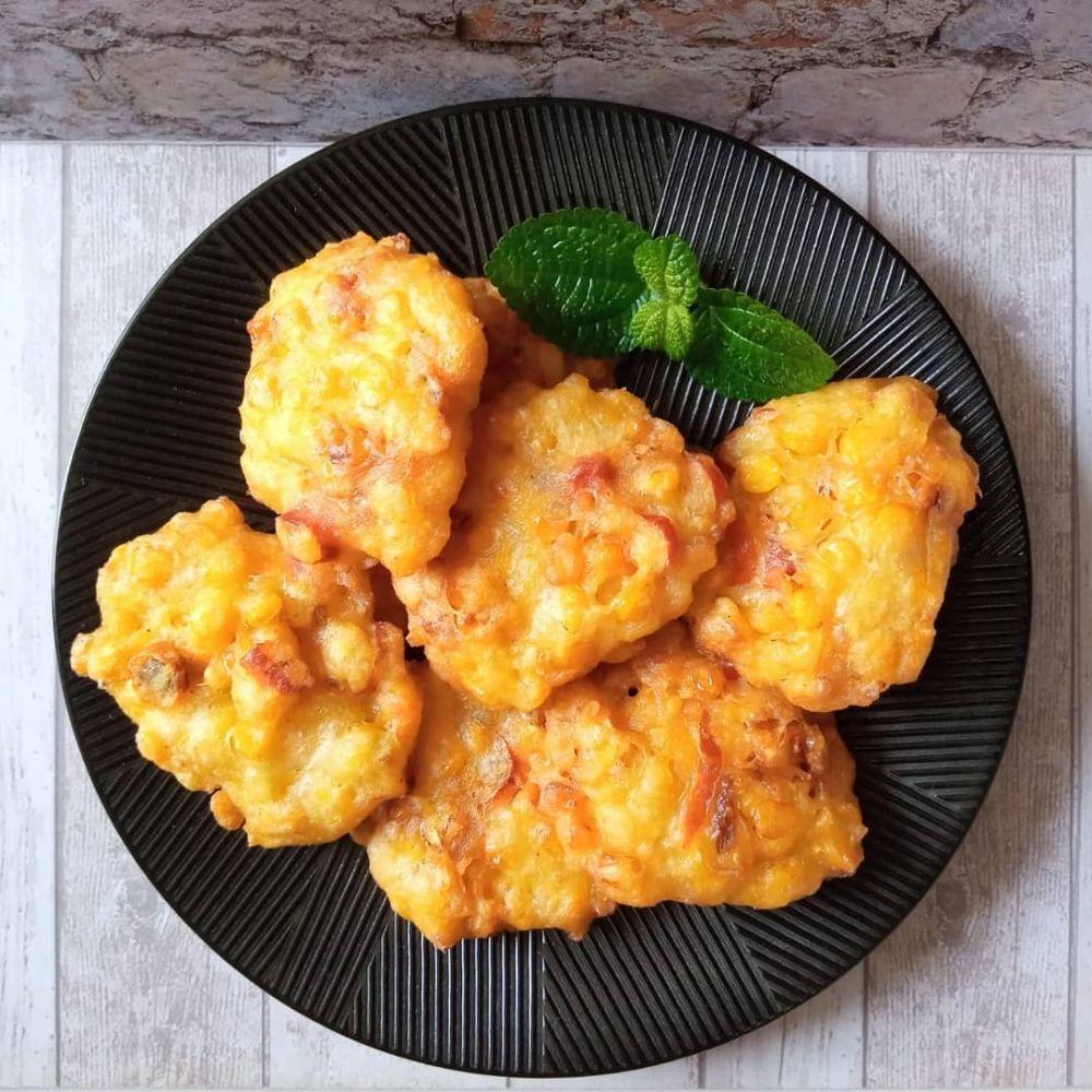 Resep camilan pedas ala rumahan Instagram ; cookpad © 2021 brilio.net